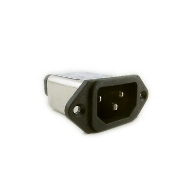 Ensoniq - DP/4 and DP/4+  - AC line filter and power cord receptacle for sale  Shipping to Canada