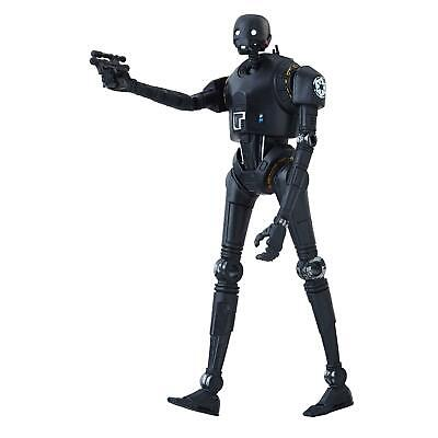 Star Wars Force Link 2.0 K-2SO (Kay-Tuesso) Figure - Star Wars K