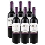 Gifft 2014 Red Blend (6 Bottles)