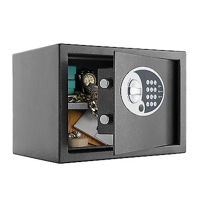 Sandleford ANTI-THEFT DIGITAL SAFE 25EZ 350mm, Code Access 19x24.7x34.7cm