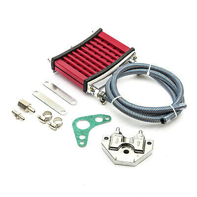 Yctze Engine Gasket Set ABS 50 70 90 110cc 125cc Engine Cylinder Head Stator Clutch Intake Gasket Seal Set Auto Replacement Parts