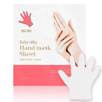 Holika Holika Baby Silky hand Mask Sheet 1pair