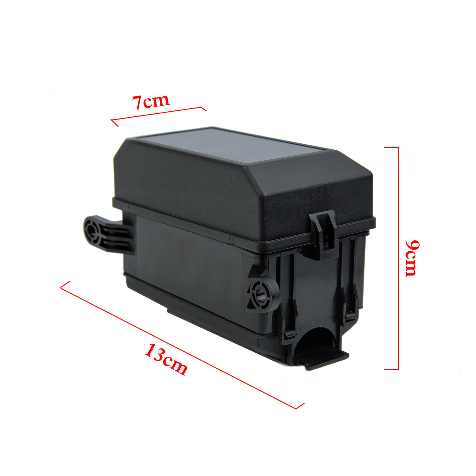 Fuse Box Auto 6 Relay Block Holders 5 Road Fit For Car  U0026 Trunk Atv Insurance Au 5060492190073