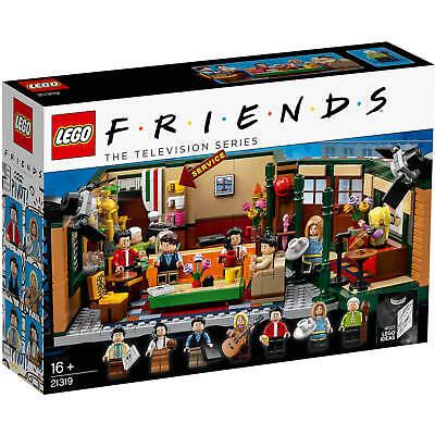 ☕️LEGO IDEAS #21319 Friends Central Perk Cafe BRAND NEW FAST DISPATCH AU
