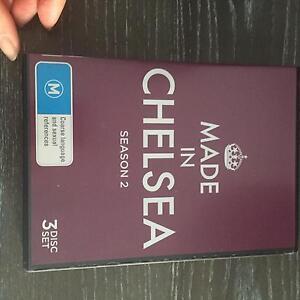 Made in Chelsea Season 2 - 3 disc set Tamarama Eastern Suburbs Preview