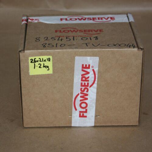"Spares / Repair kit for FLOWSERVE VALTEK DN400 16"" CL600 Control globe valve"
