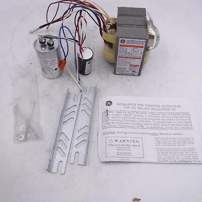 Ge 400 W High Pressure Sodium Ballast Kit Ges400ml5aa4-52 63066