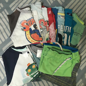 FREE Toddler Boys Summer Clothes Forster Great Lakes Area Preview