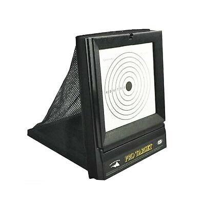 AirSoft Targets For Shooting ,  Reusable BB & Pellet Guns With Trap Net Catch...