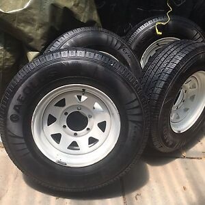 """Tyres and Rims 15"""" Alexandra Hills Redland Area Preview"""