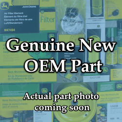 Genuine John Deere OEM Elec. Connector Accessory #AZ34956