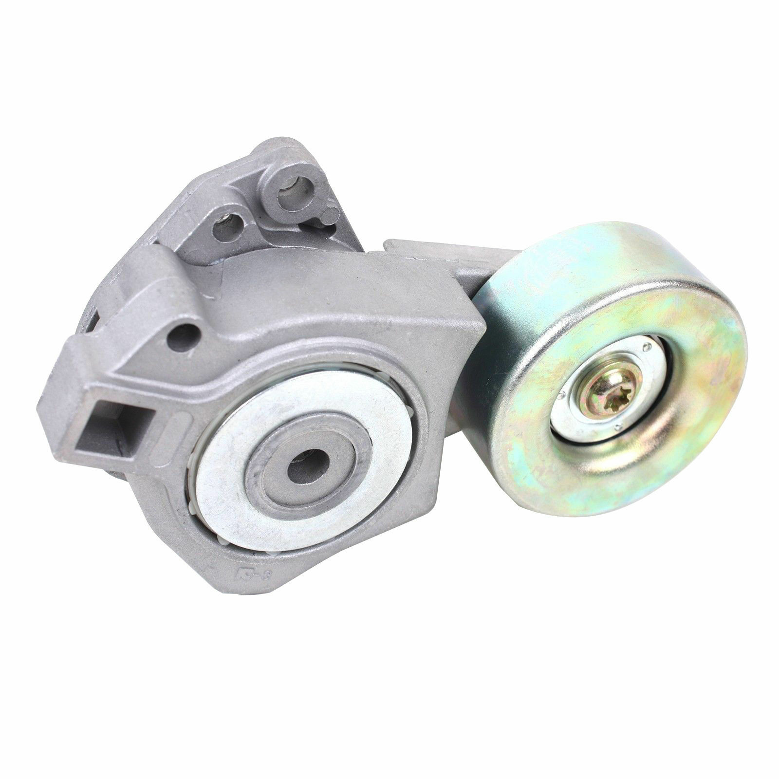 Drive Belt Tensioner For Mitsubishi Pajero V6 Nm Np 35l 6g74 S4 Ns 2002 Montero Pulley Item Number Tnmb1aca 1 Package1x