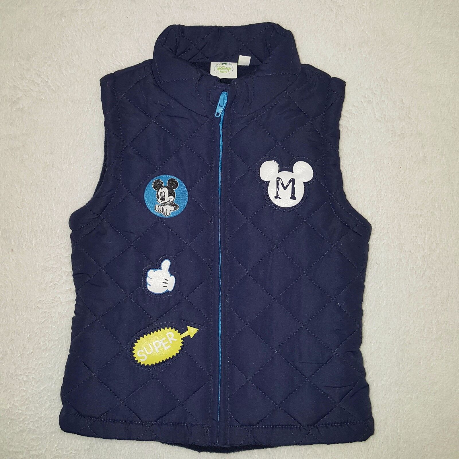 Gilet sans manches MICKEY