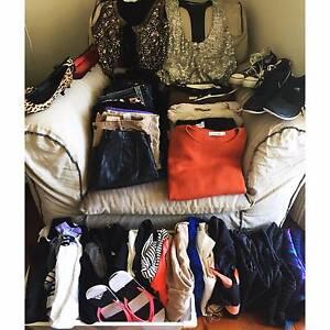 WOMEN'S CLOTHING HAUL - Make an Offer! Must go ASAP! Paddington Eastern Suburbs Preview