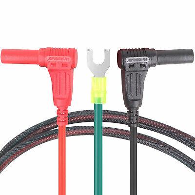 90 Degree Generator Parallel Cables For Honda Eu2200i Eu2200ic Eu2000i Companion