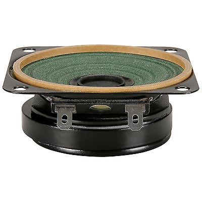 """Quam 25C25Z45OT 2.5"""" Weather Resistant Speaker 45 Ohm"""