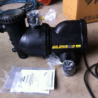 PUMP-DAVEY SILENSOR 86KW - RECONDITIONED Burpengary Caboolture Area Preview