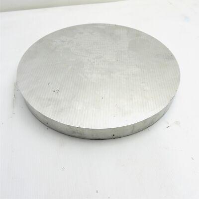 12 Diameter 6061 Solid Aluminum Round Bar 1.75 Long Lathe Stock Sku 199688