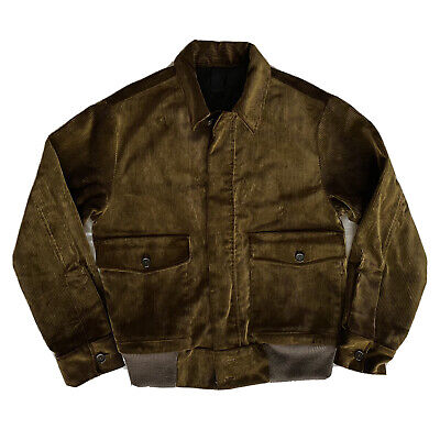 Margaret Howell M025 Corduroy Jacket