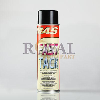 new spray glue adhesive aerosol auto car