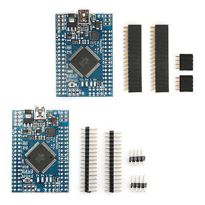 Mega2560 R3 Pro Module Ch340gatmega2560-16au Chip With Pin For Arduino Usa