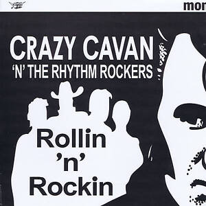 CRAZY-CAVAN-ROCKIN-n-ROLLIN-BRAND-NEW-10-VINYL-LP-TEDDY-BOY-ROCKABILLY