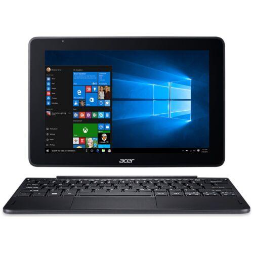 Laptop Windows - Acer One 10 10.1 Inch Intel 1.44GHz 2GB 32GB 2-in-1 Windows Laptop - Black.