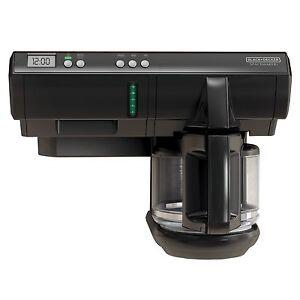 Under Cabinet Coffee Maker | eBay