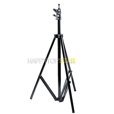 Light Stand for Lamp Holder Flash Strobe Photo Video Studio Tripod Support Mount