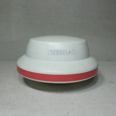 SIMRAD MX521B DGNSS D/GNSS DGPS GPS SMART ANTENNA W/ GLONASS GOOD CONDITION
