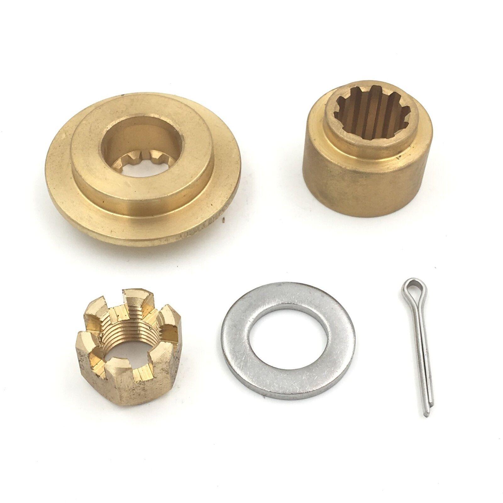 Propeller Hardware Kits Thrust Washer/Spacer/Nut for SUZUKI 20-30HP