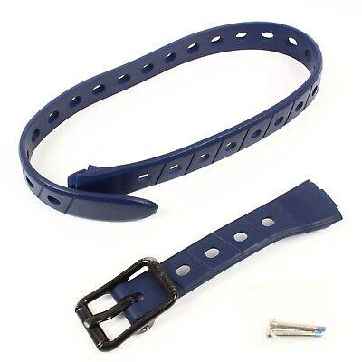 Innotek PetSafe UltraSmart Dog Fence Replacement Receiver Collar Strap IUC -