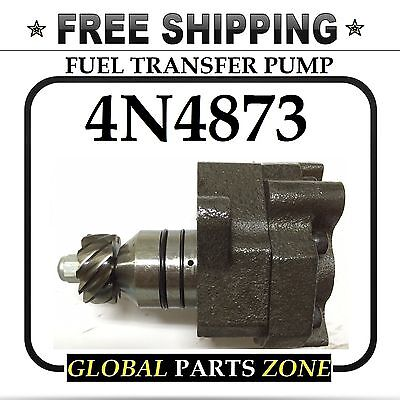 7s5445 4n-4873 7s-5445 Fuel Transfer Pump Cat Caterpillar Free Shipping