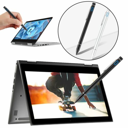 Touch Pen Stylus Capacitive Writing Screen Pencils for Dell XPS 13 15 12 Laptop