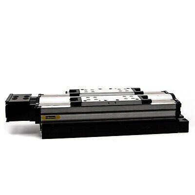 Parker Daedal Precision 404xr100 Linear Actuator 5mm Pitch Leveling Base Nema17