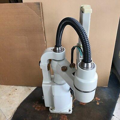 Adept Robot Arm 550 Table-top Scara Mod