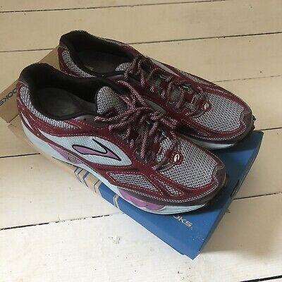 Brooks Cascadia 5 Running Trainers UK 10