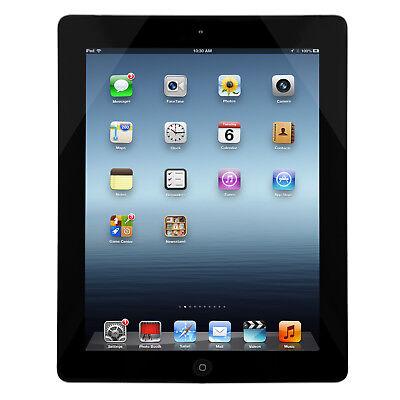 """Apple iPad 4 (4th Gen) with Retina Display - 16GB, Wi-Fi, 9.7"""" - MD510LL/A"""