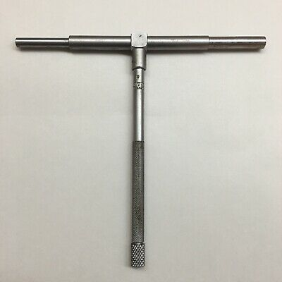 Central Telescoping Gage F 3-12 To 6