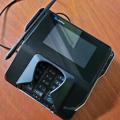 Verifone Mx915 - Credit Card Payment Pos Terminal - Not Tested - Good Condition
