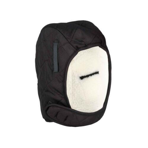 Winter Hard Hat Liner Regular Length Ergodyne N-Ferno 6950 Sherpa Fleece