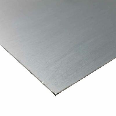 2024-t3 Alclad Aluminum Sheet 0.025 X 24 X 48