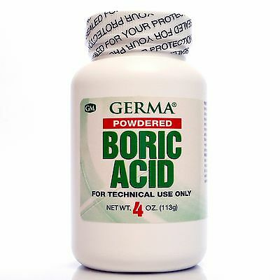 BORIC ACID Powder Roach Pest Insect Control ...