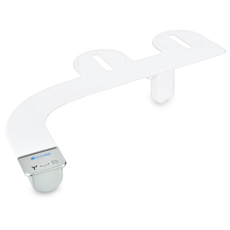 Brondell Bidet Toilet Attachment Thinline SimpleSpa SS-150 Non-Electric Open Box