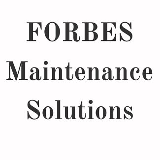 Forbes Maintenance Solutions Sydney City Inner Sydney Preview
