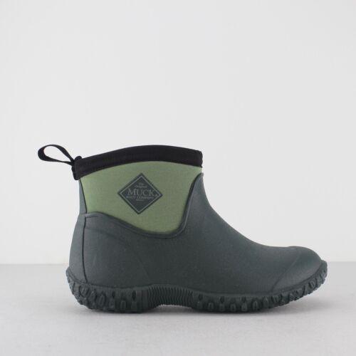 Muck Boots MUCKSTER II ANKLE Womens Ladies Short Wellington