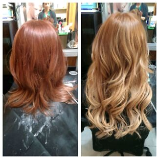 Tape and Weave extensions from $340 Leederville Vincent Area Preview