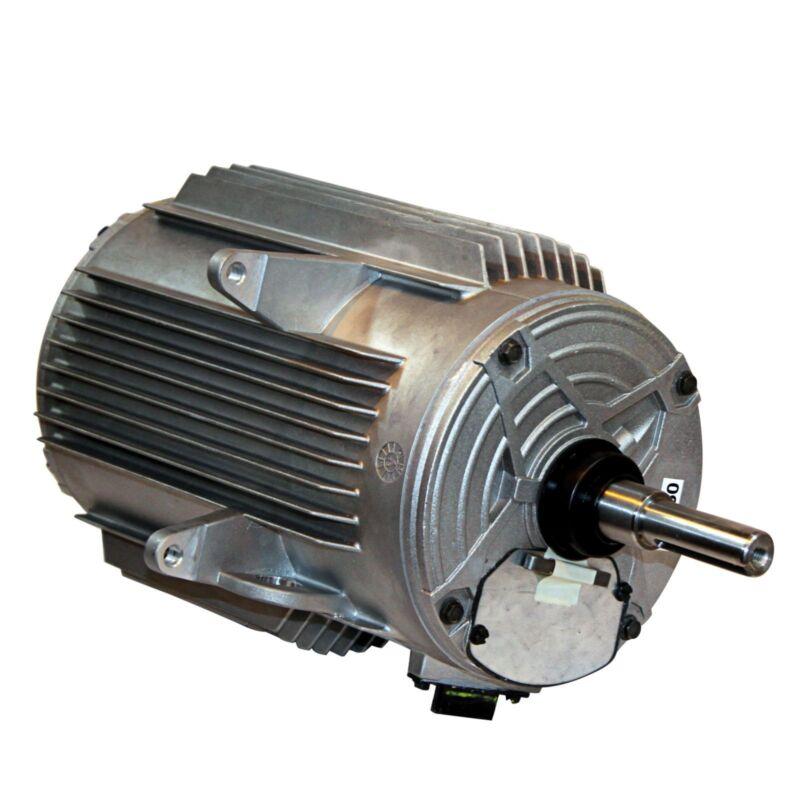 Motor CARRIER 00PPG000007202A 5K49QN6300DS