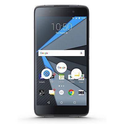 Blackberry STH100-1 DTEK50 16GB Unlocked GSM 4G Android Phone - Carbon Grey