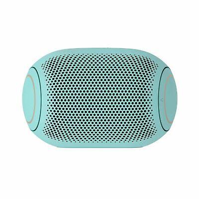 LG Xboom Go PL2B Portable Wireless Bluetooth Waterproof Speaker